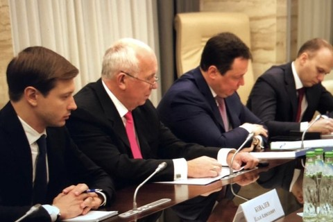 Ростех обновит парк медицинских автомобилей в регионах РФ