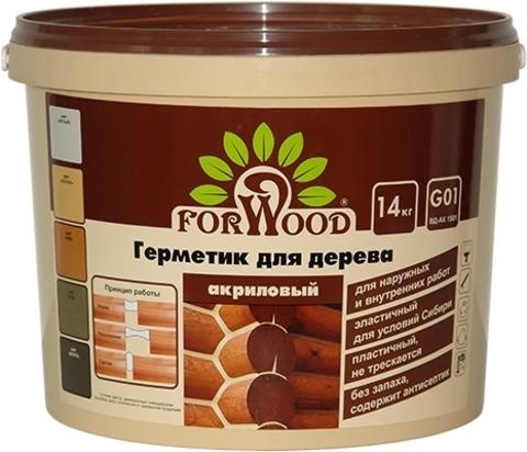Что применить для герметизации швов и трещин деревянного сруба?