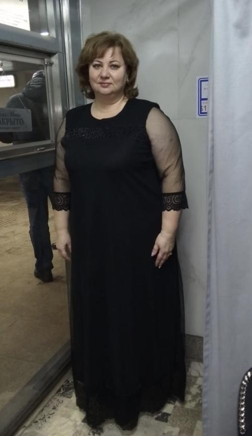 Отзыв о платье 6302