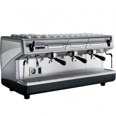 Новые программы бесплатной аренды профессиональных рожковых кофемашин.