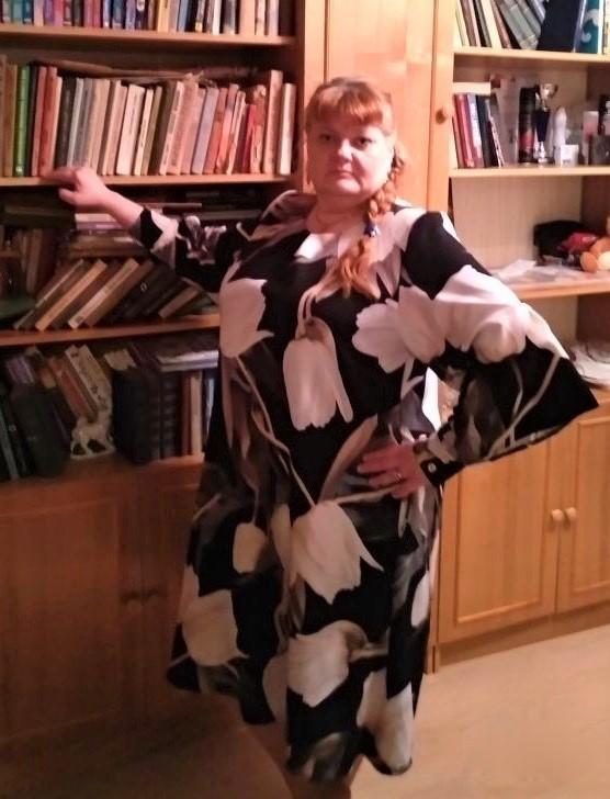 Отзыв о платье 6611