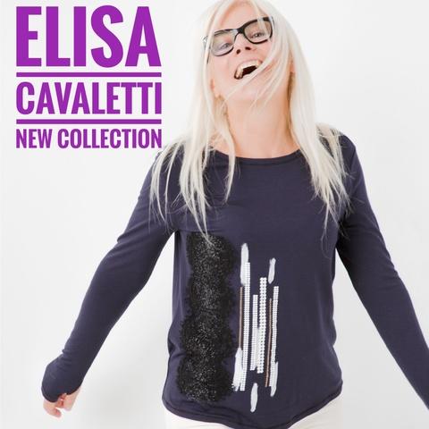 Новая коллекция Elisa Cavaletti