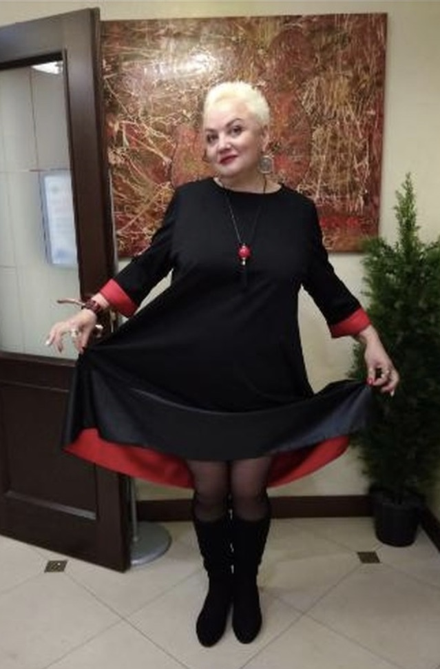 Отзыв о платье 5730