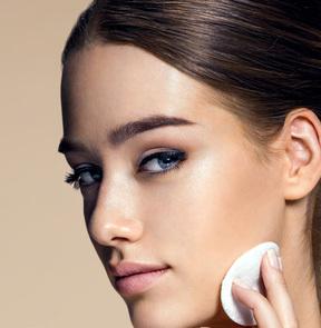 Услуги макияжа от Milly's