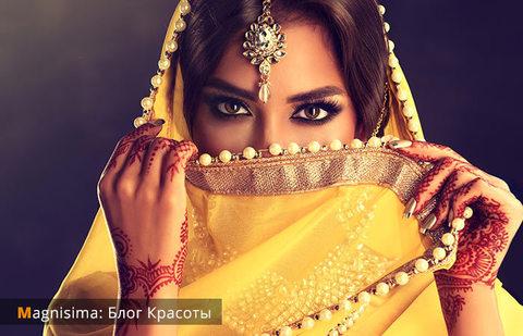 Секреты красоты со всего мира