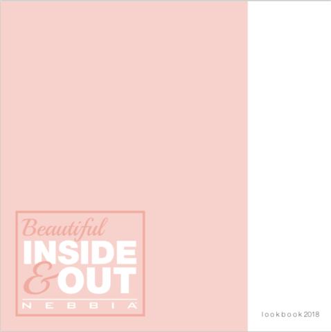 BEAUTIFUL INSIDE & OUT Коллекция