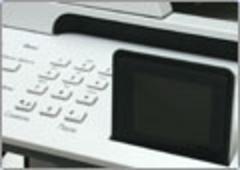 МФУ HP LaserJet CM1312nfi - комфортная работа в офисе