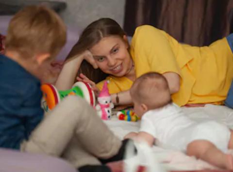 20 фраз, которые Вы точно слышали от своей мамы!