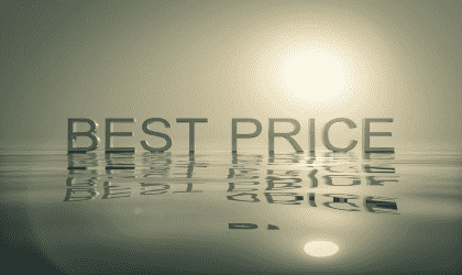 «Нашли дешевле? Снизим цену!».