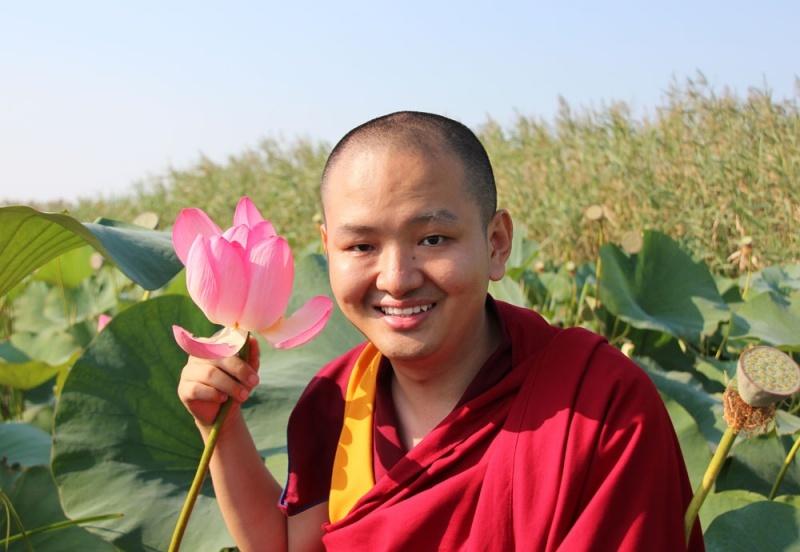 Тексты волонтёрского объединения «Ветер Дхармы»