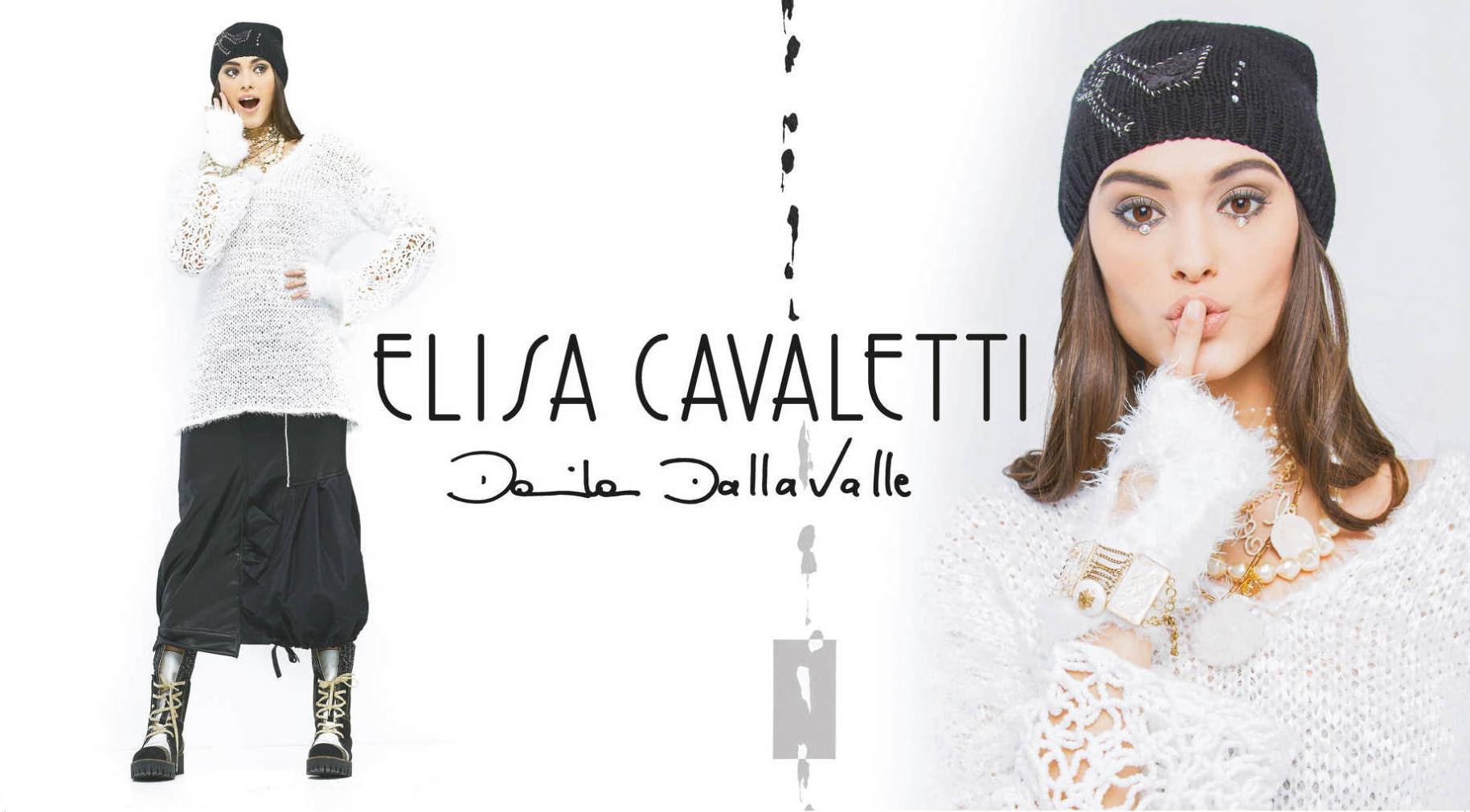 New collection Elisa Cavaletti 2018