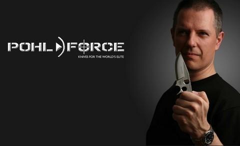 Димитар Поль и Pohl Force