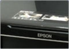 EPSON Stylus SX125 - первые тесты, первые выводы...