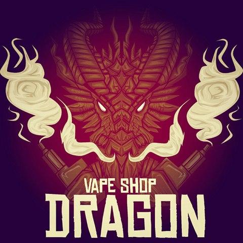 Vape Shop Dragon, г. Калининград