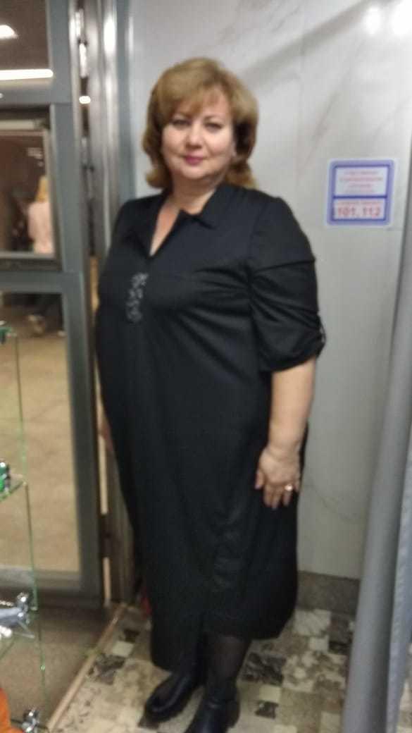 Отзыв о платье 5601 (1)