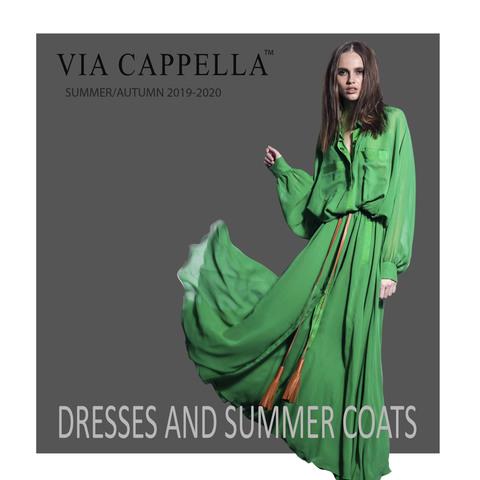 2019 Dresses and Summer Coats