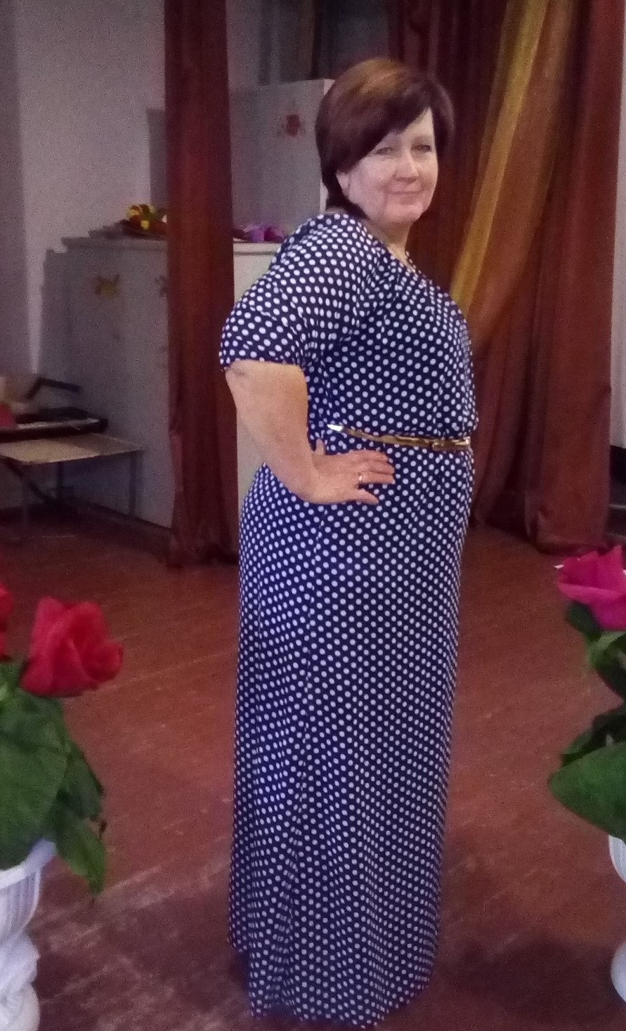 Отзыв о платье 4118 (2)