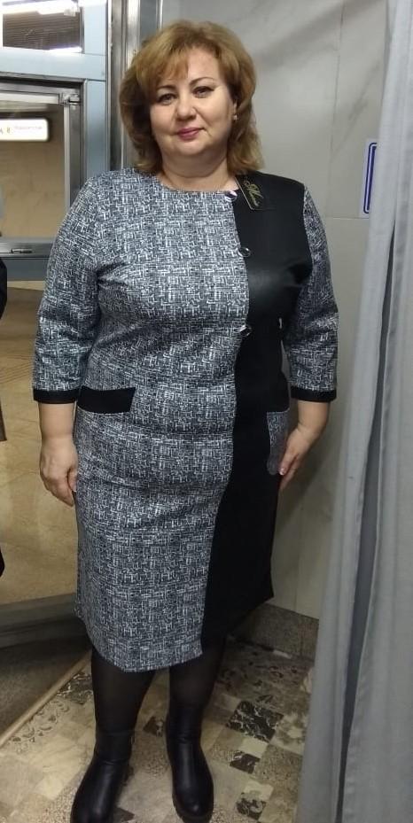 Отзыв о платье 5689