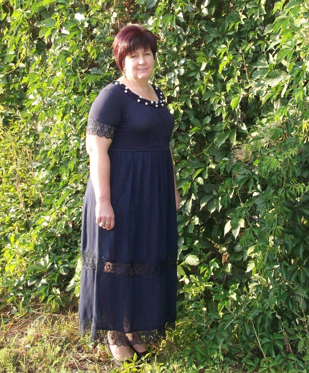 Отзыв о платье 4506 (3)