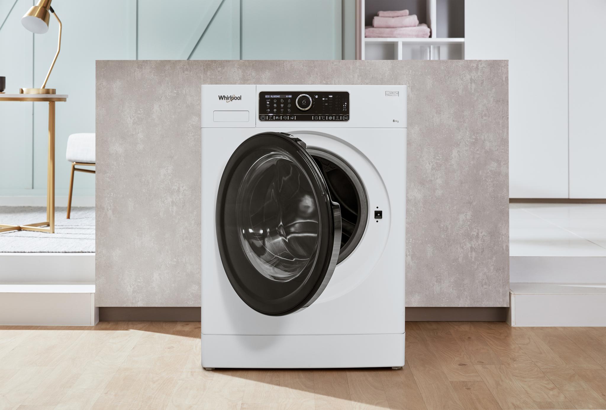 Как пользоваться хорошей стиральной машиной от 576* рублей в месяц?