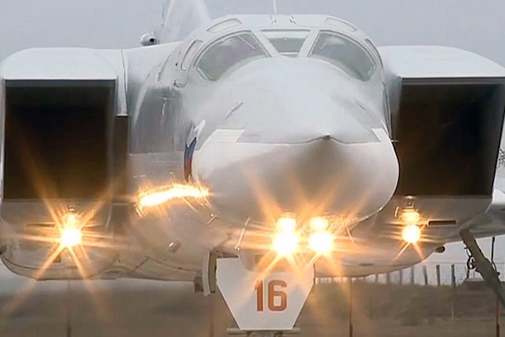 Модернизированный ракетоносец совершит первый полет