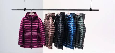 New collection Lebek осень-зима 2018.