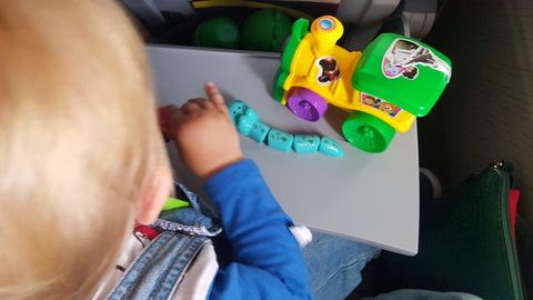 Какой транспорт лучше подойдет для путешествия с маленьким ребёнком?