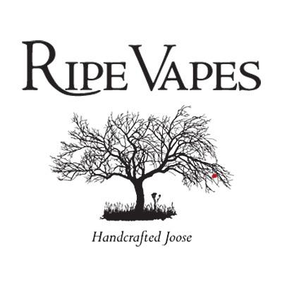Ripe Vapes – обзор жидкости!
