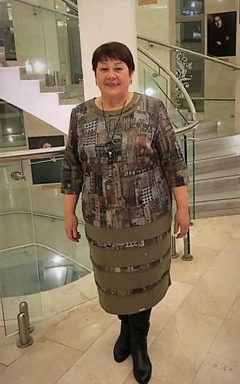 Отзыв о платье 3679