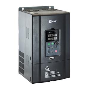 Отечественную инверторную систему VECTOR разработала компания EKF