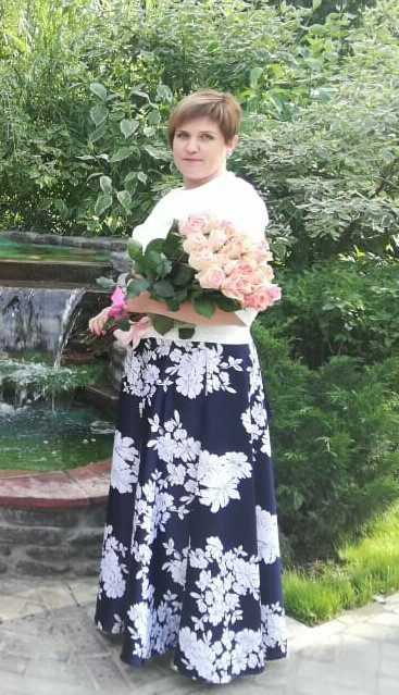 Отзыв о платье 5542 и болеро 5693/4