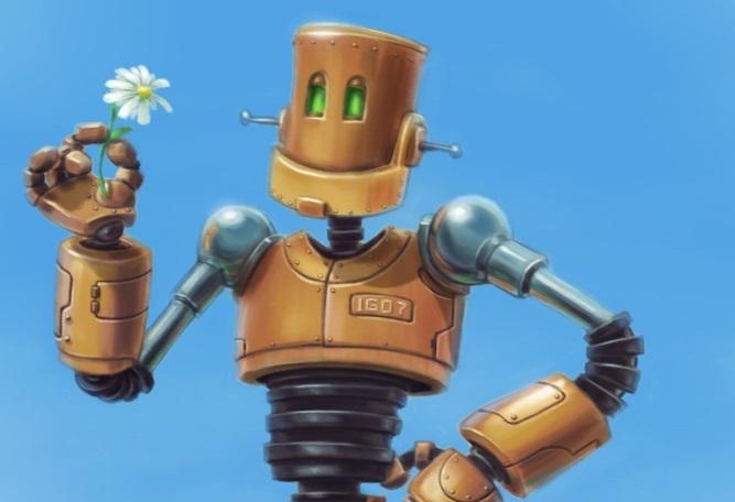 Что изучает робототехника