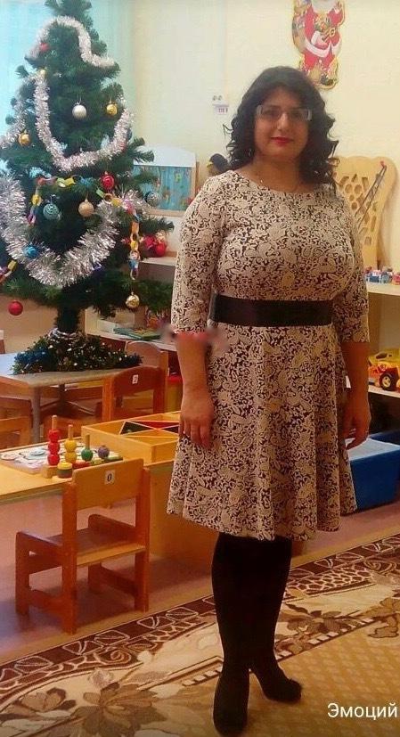 Отзыв о платье (нет на сайте 89)