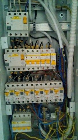 Cамой важной задачей при проектировании электросетей становится обеспечение максимальной защиты человека от возможного поражения током