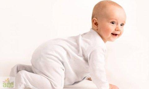 Развитие малыша в 6 месяцев.
