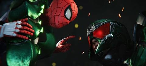 E3 2018: Спайди хватает проблем на скриншотах Marvel's Spider-Man