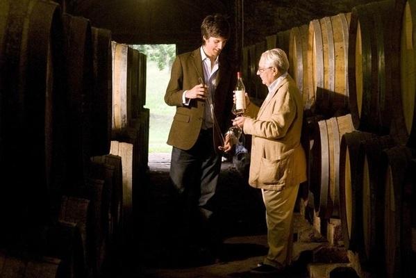Напиток недели с 27 ноября - Château de Lacquy Bas-Armagnac 7 Ans