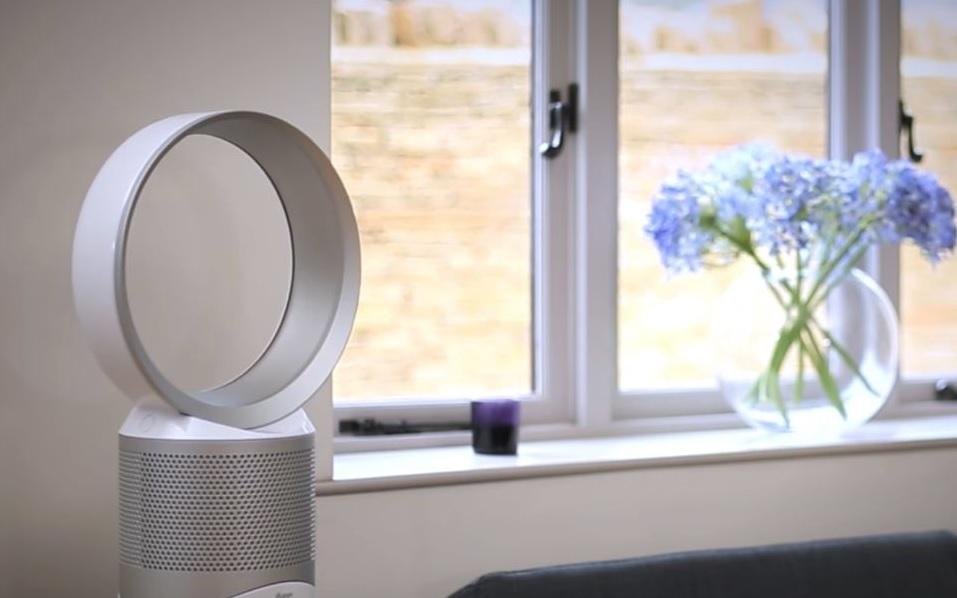 Dyson Pure Cool – безлопастный вентилятор-очиститель критикуют