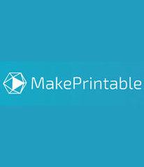 MakePrintable — сервис для исправления ошибок в STL