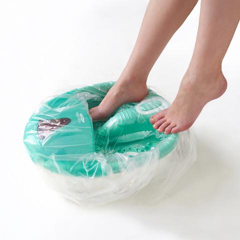 Пакеты для педикюрных ванн - теперь доступны для заказа на нашем сайте!