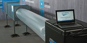 Немцы разработали технологию безразборной герметизации воздуховодов
