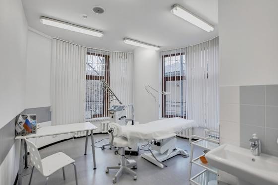 Вентиляция стоматологии: задачи и особенности проектирования