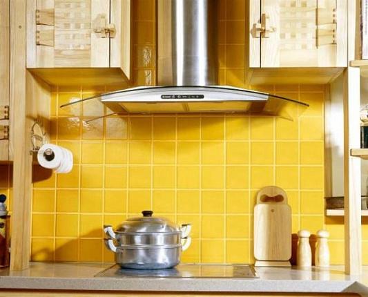 Характеристики и функции кухонных вытяжек