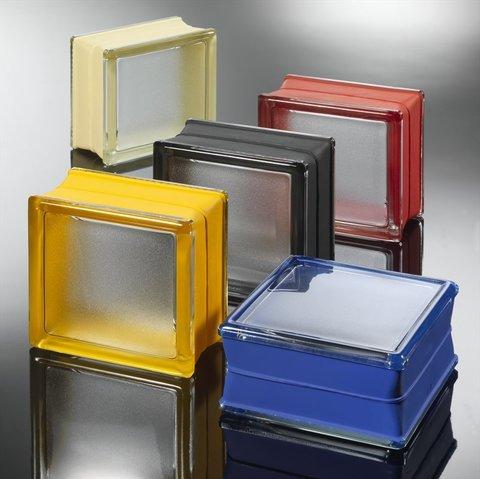 Новая коллекция стеклобоков коллекция MINI