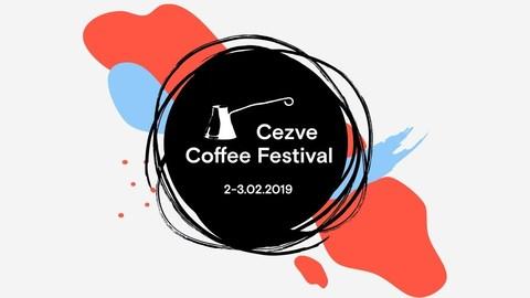 Cezve Coffee Festival 2019 (Джезва Кофе Фестиваль 2019)
