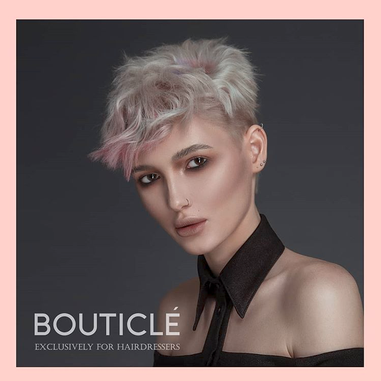 Новая коллекция BOUTICLE