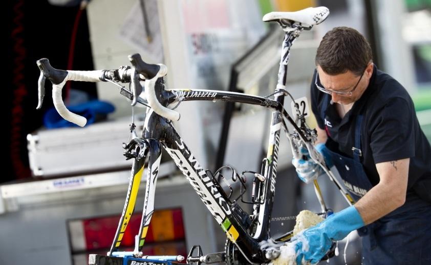 Срочно ищем сборщика велосипедов!