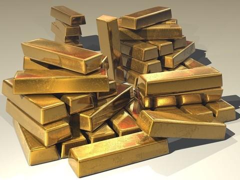 Зачем золото в корейской косметике?