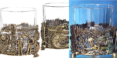 28.11.19 Пополнение коллекции бокалов для виски