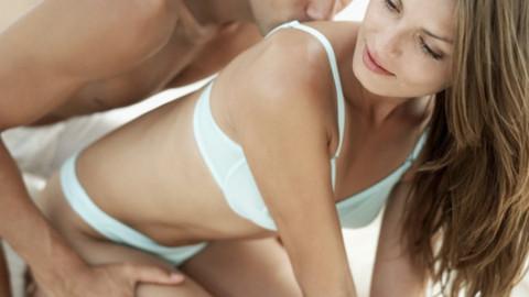 Интим тема: Анальный секс